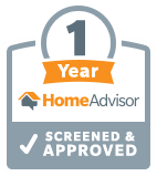 Home Advisor: 1 Year Screened and Approved